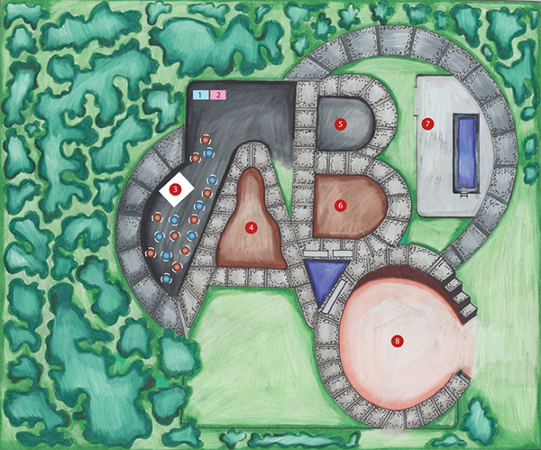 ABC Playground