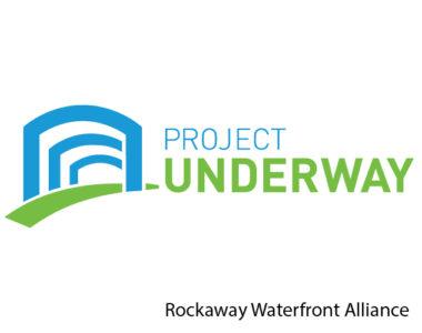 Project Underway: Rockaway Waterfront Alliance