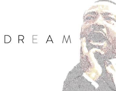 MLK Jr. Dream Speech